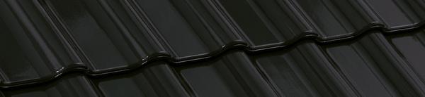 1 muster dachziegel flachdachziegel f12 s d nelskamp. Black Bedroom Furniture Sets. Home Design Ideas