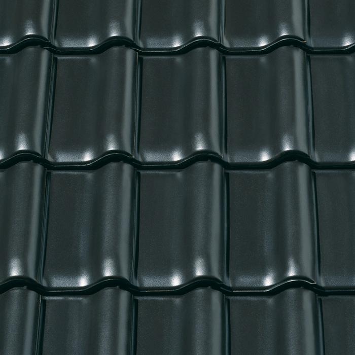 Dachziegel Anthrazit Glasiert : tondachziegel creaton viva dachziegel dach ziegel ~ Lizthompson.info Haus und Dekorationen