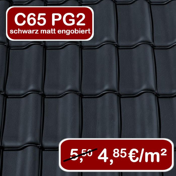 Dachziegel C65 PG2