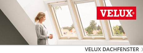 VELUX Dachfenster kaufen