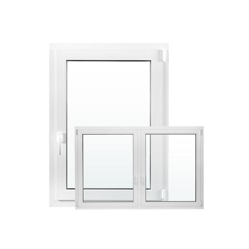 Aluminiumfenster - Drutex Fenster