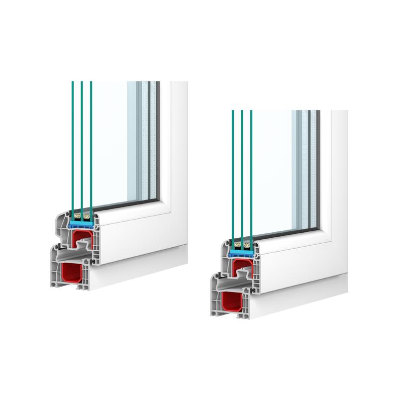 IGLO 5 - Drutex Fenster