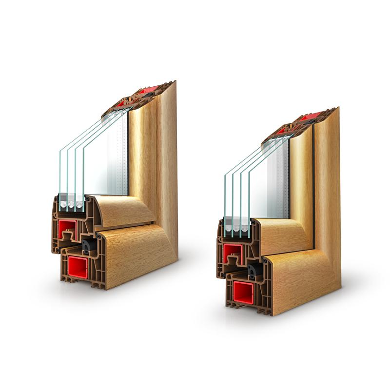 IGLO Energy - Drutex Fenster