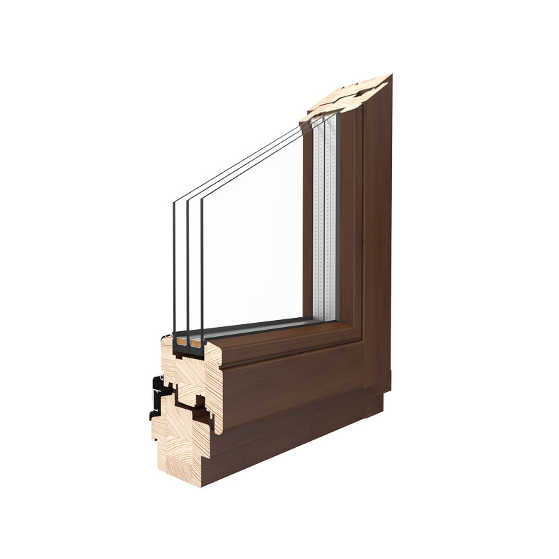 Softline - Drutex Fenster
