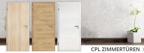 CPL Zimmertüren kaufen